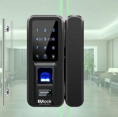 Khóa Cửa Điện Tử  EUlock FS0027